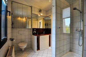 Eigentumswohnung Verkauf untere Etage Duplex Badezimmer