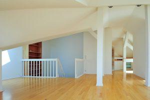 Eigentumswohnung Verkauf oberes Dachgeschoss