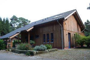 Landhaus-mit Parkplatz
