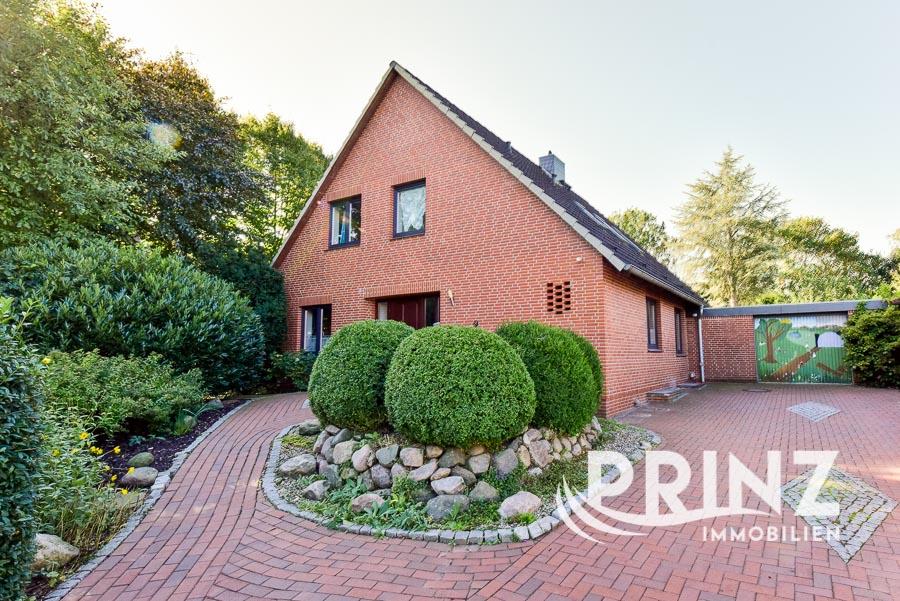 Mehrgenerationenhaus in Owschlag alter Ortskern zum Verkauf