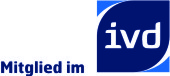 Prinz Immobilien in Flensburg Mitglied beim IVD