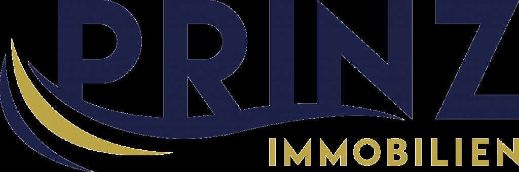 Prinz Immobilien Flensburg logo